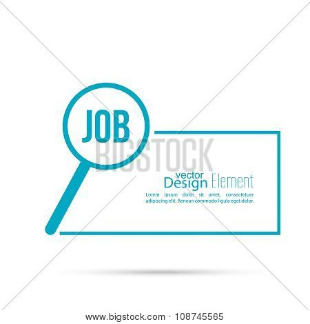 Concept search job.