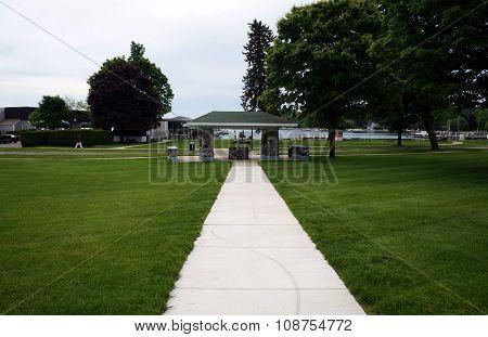 Zorn Park
