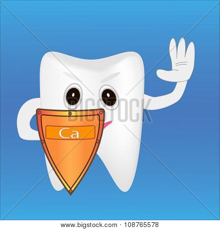 Teeth Protection