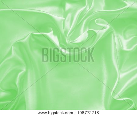 Smooth Elegant Pink Silk Or Satin Texture As Backgroundsmooth Elegant Green Silk Or Satin Texture As