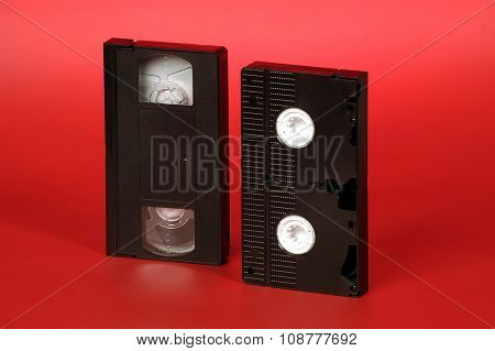 Video Tape, Vhs