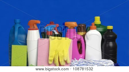 Cleanig products