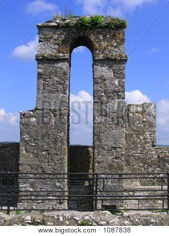 Archway, Blarney Castle, Ireland