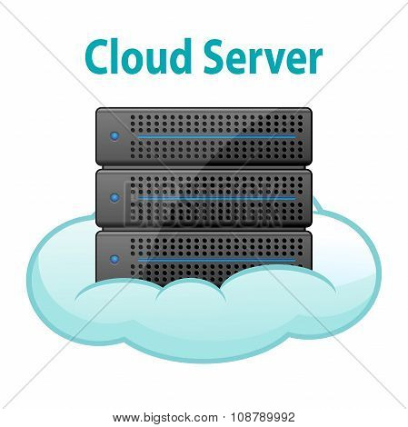 Cloud Computing Server