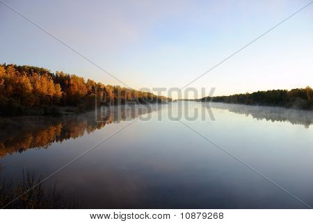 Northern River