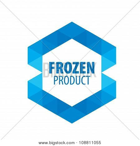 logo for frozen products
