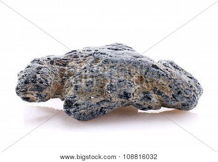sea Stone isolated