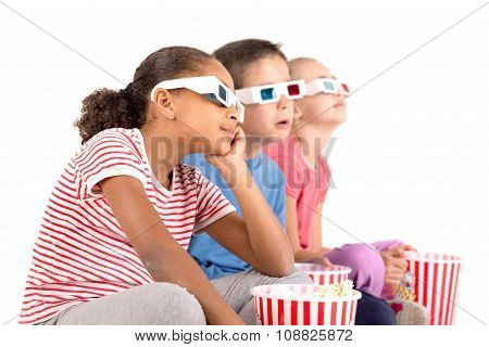 Kids In The Movies