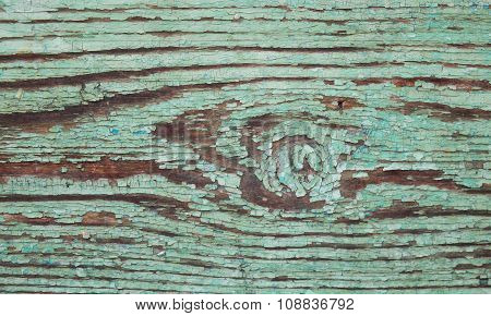 Structure of the wooden surface
