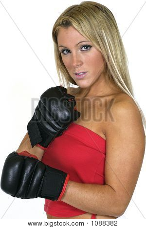 Boxing Women