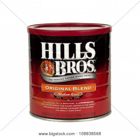 Hills Brothers Coffee