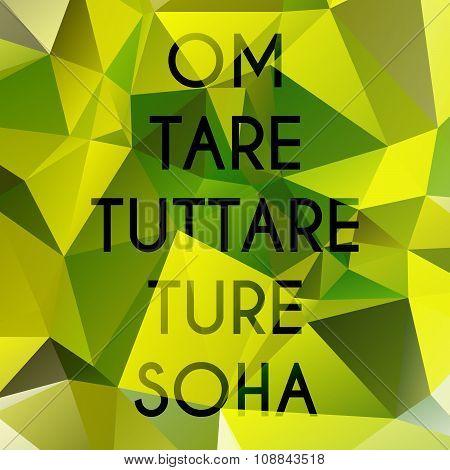 Green Tara Mantra