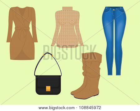 women's accessories
