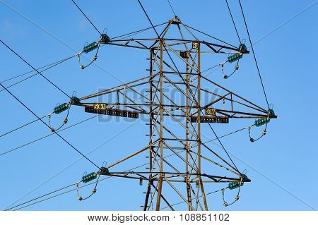 Medium Voltage Power Lines