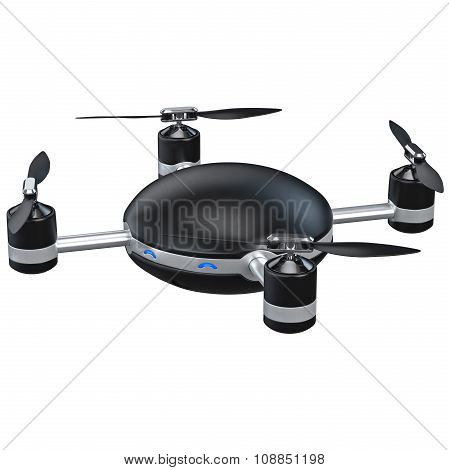 Flying Automatic drone
