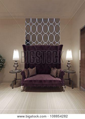 Bench Luxury Style
