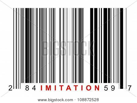 Barcode Imitation