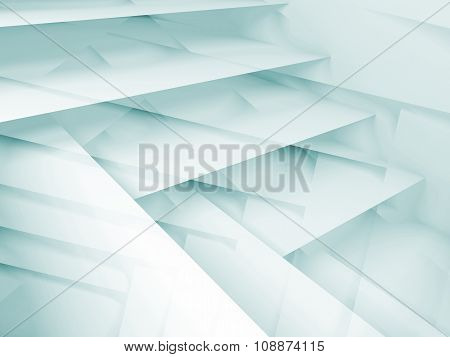 Abstract Background With White Layered Structures