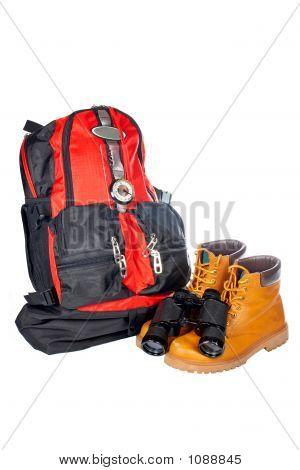 Mountain Adventure Kit