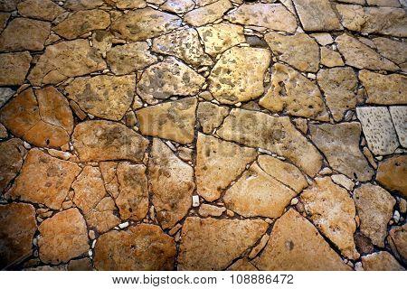 Beautiful Stone Rock