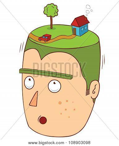 House Over My Head