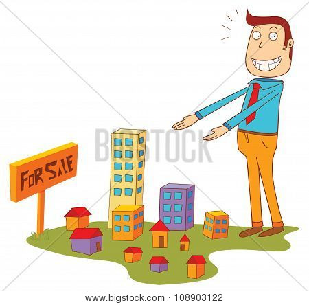Selling Properties