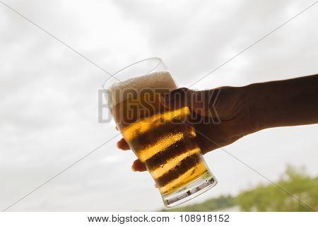 Cheers my friend!