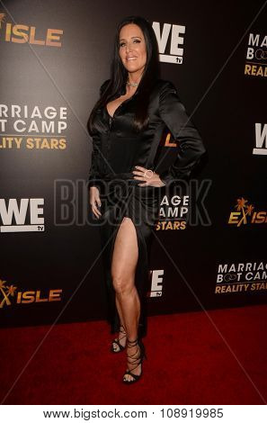 LOS ANGELES - NOV 19:  Patti Stanger at the Premieres Of