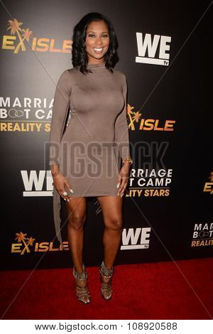 LOS ANGELES - NOV 19:  Jennifer Williams at the Premieres Of