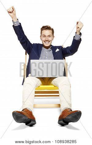 Big Success. Good News From Stock Martek.