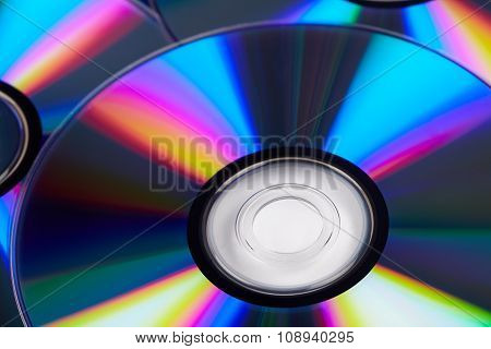 Reflection On Cd