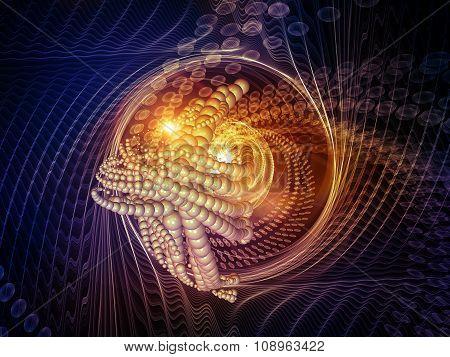 Computing Particles