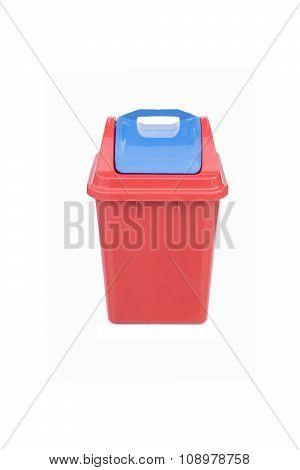 A bin