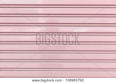 Metal Plate Wall Texture And Background Seamless