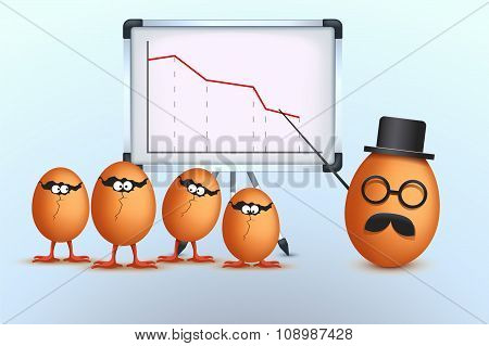 picture of egg boss