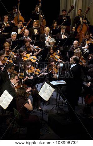 Kogan  Orchestra