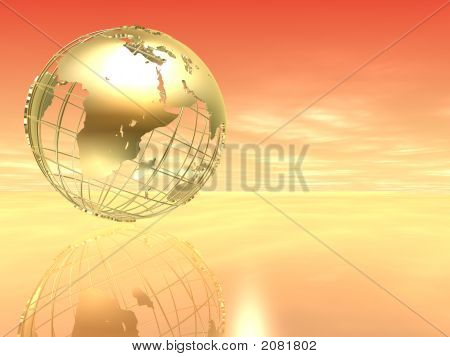 Golyden Globe
