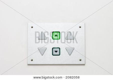 Elevator Panel