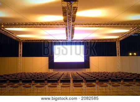 Show On Big Screen
