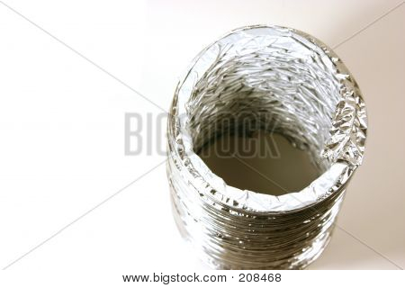 Isolated Dryer Vent Hose