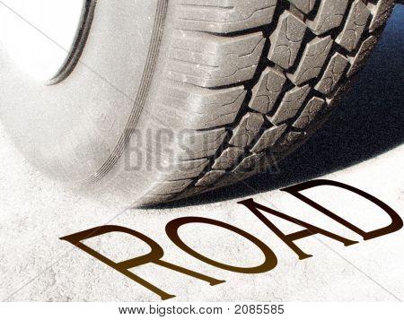 Rubber Meets Road