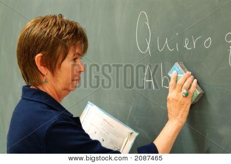 Female Professor 4