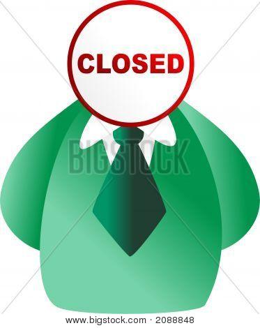 Closed Face