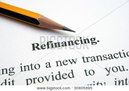 Refinanciamento