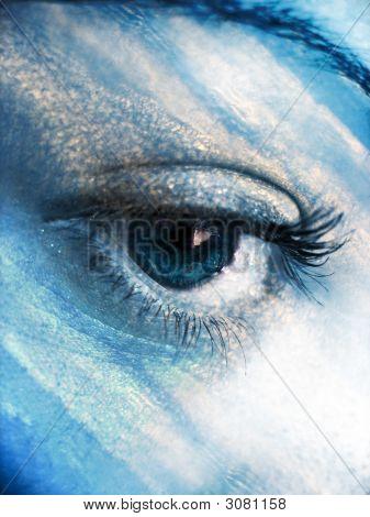 Eye Atmosphere