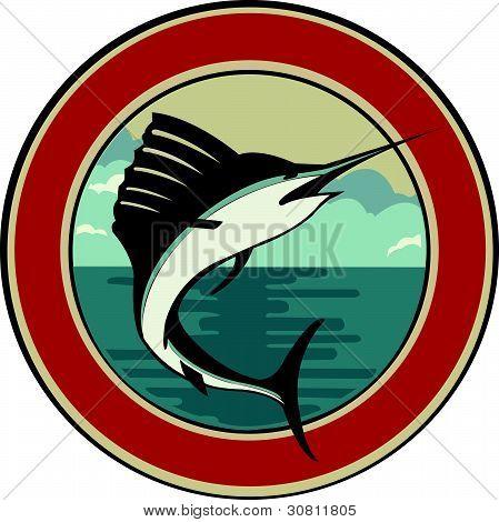 Fish Marlin
