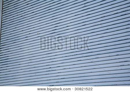 Wood Slats Texture