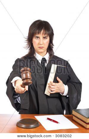 Verurteilung