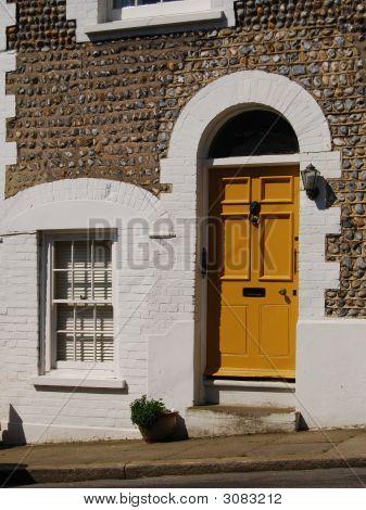 Casa adosada en Arundel. West Sussex. Inglaterra