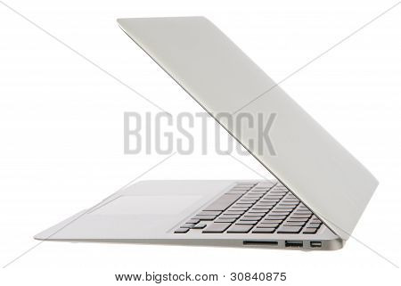 Modern Popular Laptop Notebook Computer